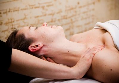 Registered Massage Therapy Markham